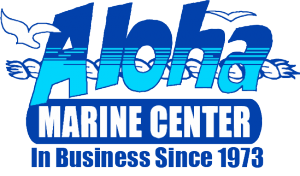 alohamarine.com logo
